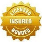 Metro Alarm Is Licensed Bonded and Insured