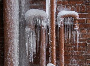 Metro Alarm Provides Water Leak Monitoring