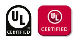 Metro Alarm and UL Certificates