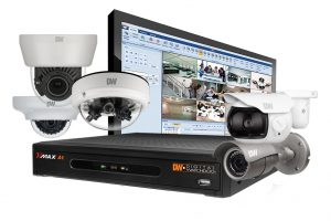 6 Benefits of a Camera Surveillance System
