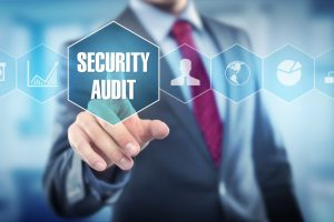 FREE Workplace Security Audit