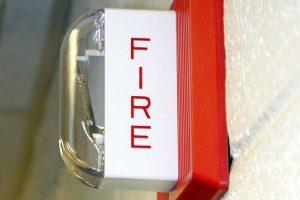 Fire & Sprinkler Monitoring